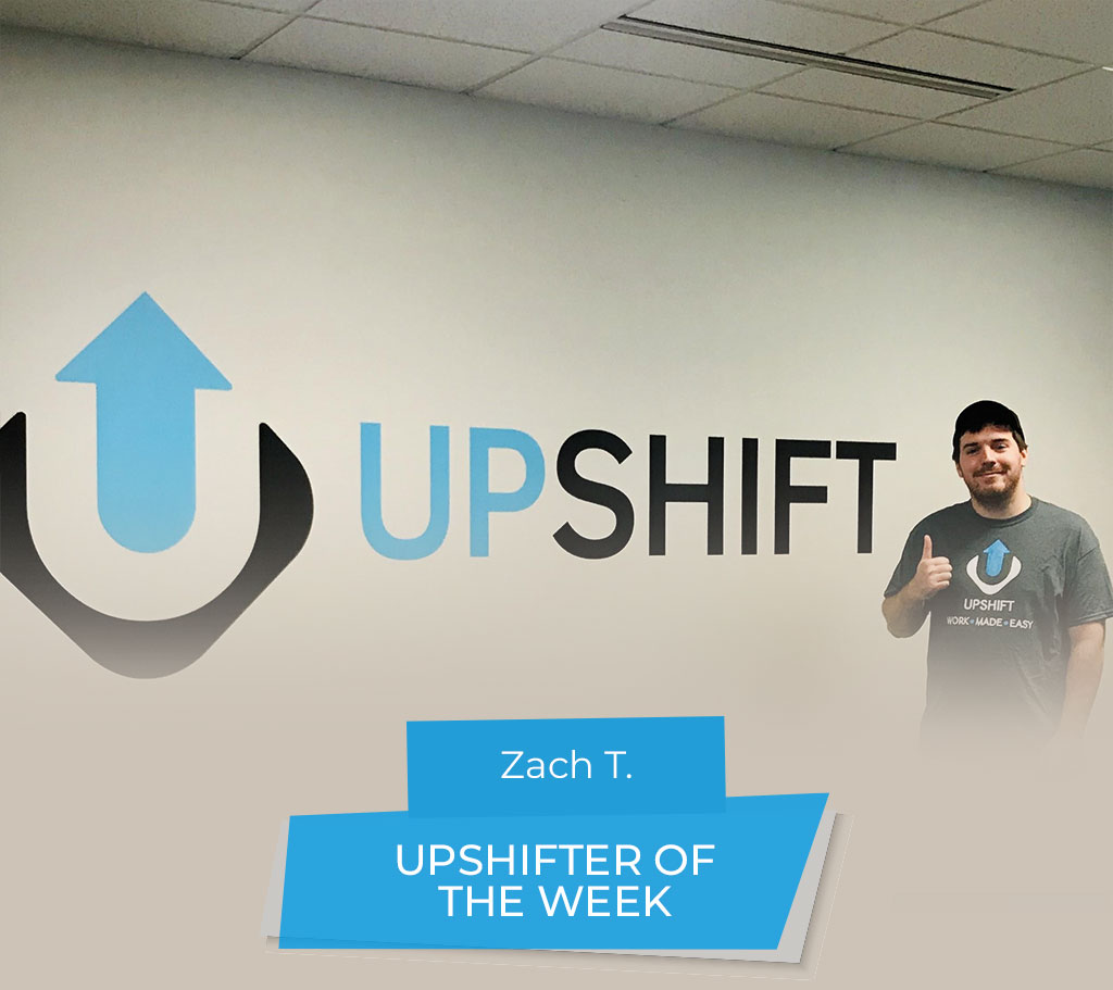 upshifter find flexible work