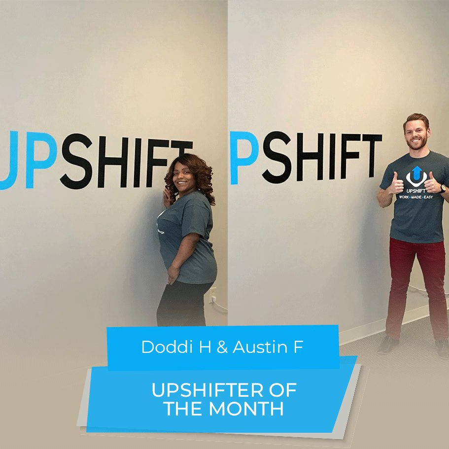 upshifters work flexible part time jobs