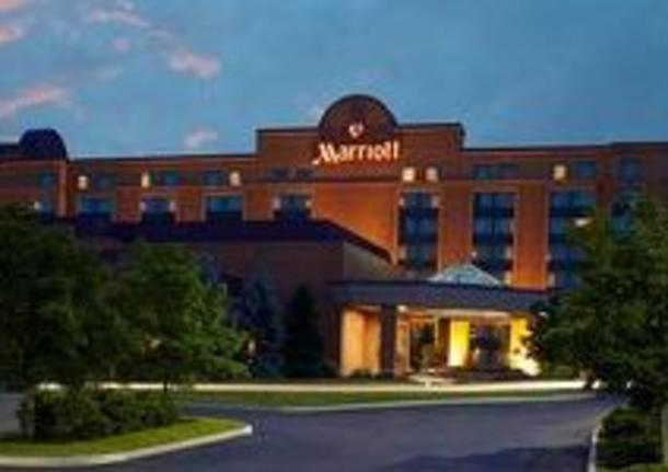 cincinnati marriot airport hires contingent labor